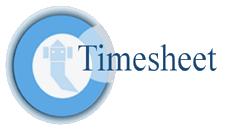 Timesheet Software Logo