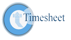 Timesheet Software Logo